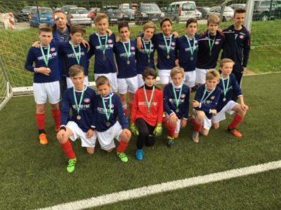 Artikelbild: D1: Pokal-Finale gegen Bergisch Gladbach